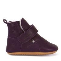 Froddo Prewalkers Boots Violet