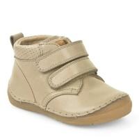 Froddo Children's Boots Beige