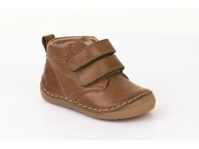 Froddo Children's Boots Brown