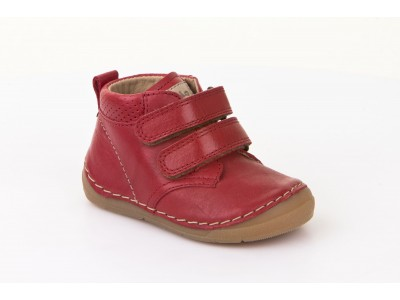 Froddo Children's Boots Red