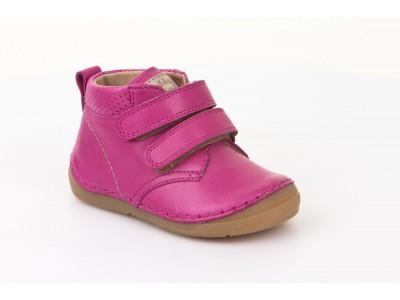 Froddo Children's Boots Fuxia