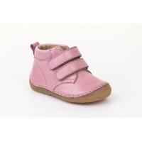 Froddo Children's Boots Pink