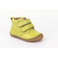 Froddo Children's Boots Lime