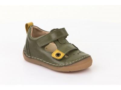 Froddo Children's Sandals Dark Green