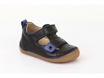 Froddo Children's Sandals Dark Blue