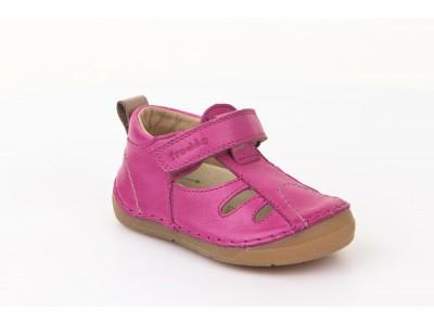 Froddo Children's Sandals Fuxia