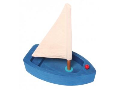 Suur purjepaat, sinine
