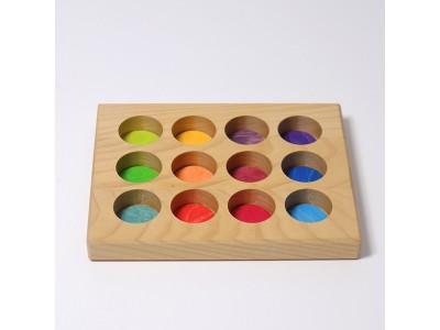 Sortingboard Rainbow