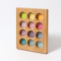 Sortingboard Pastel