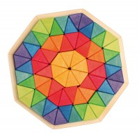 Large Octagon