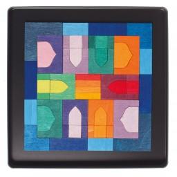 Magnet Puzzle Orient