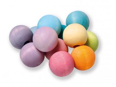 Beads Grasper, pastel